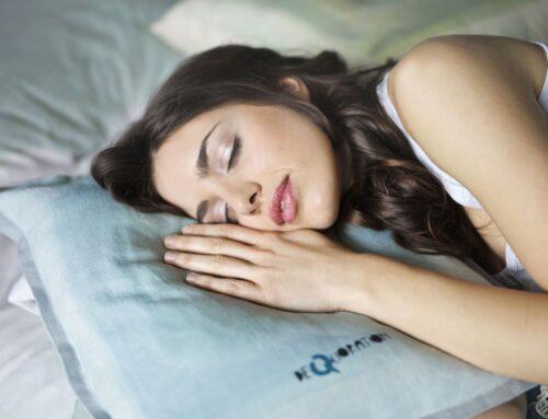 Sleep Well With Yoga